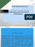 Presentación Heriberto Enriquez