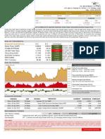 Gold Market Update - 20apr2016 Morning