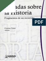 Miradas Sobre La Historia