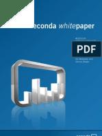 Econda White Paper 012010 Web Analyse Datenschutz