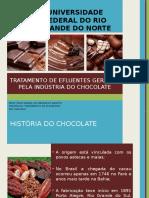 Tratamento de efluente industria do chocolate.pptx