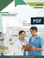 LO_Origen e intencionalidad de la Epidemiologia Clinica (Foro).pdf