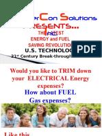 Energy Card - C-Results Presentation 03
