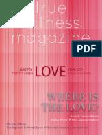 February On-line True Witness 2016