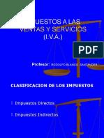 Presentacion Del Iva