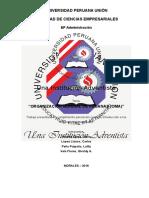 Organizacion Mundial Aduanas