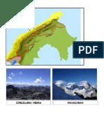 Cordillera Cordillera Cordillera