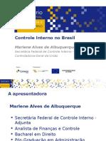 Introducao Palestra Controle Interno No Brasil Pt