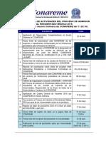 Cronograma de Actividades Admision 2016 (1)