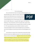 Paper 1 Draft 3