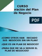 Plan de Negocios San Carlos 1