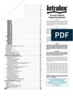 Intralox Engineering Manual