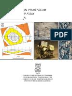 Pedoman Praktikum Geologi Fisik