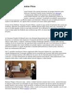 Agenzia Funebre Tonino Piras