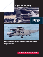 ALQ-157M Infrared Countermeasure System