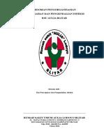 Pedoman Pengorganisasian Ppi