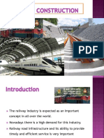 Railway Technology - A Sri Lankan context based evaluation