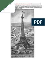 Dossier Tour Eiffel
