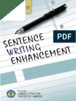 Sentence Enhancement