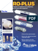 Nucalogon Micro-plus Brochure
