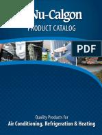 Nu-Calgon Product Catalog