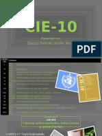 CIE-10