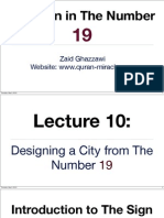 City Design from The Number 19