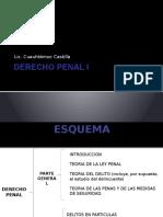 CLASE de PENAL Corrección 2011