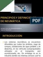 Presentación Principios de Neumática