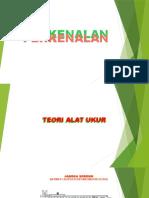 Powerpoint Alat Ukur