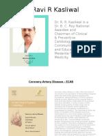 Books of Dr R R Kasliwal
