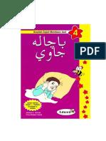 Bacalah Jawi Buku 4