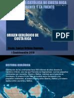 40933408 Origen Geologico de Costa Rica