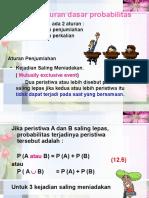 Probabilita