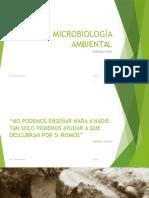 s!-Introduccion a La Microbiología Ambiental
