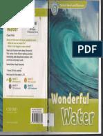 wonderful water book
