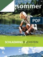 Schladming Dachstein Bergsommer2010 Www