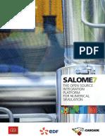 Plaquette SALOME V7