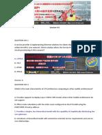CCIE SP v4.0 400-201 pas111Q