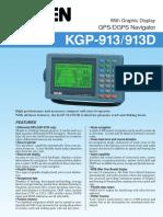 kgp913-e