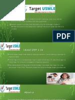 Usmle step 2 ck | Target Usmle