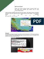 Analisis Struktur Geologi Daerah Ngawi