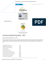 Commercial Electricity Rates - 2015 _ Collus PowerStream and Collingwood Public Utilities.pdf
