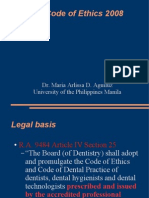 2008 Code of Ethics (2)