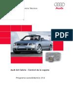 ssp314_e AUDI A4 CABRIO Capota.pdf
