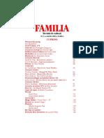 Revista Familia Martie 2016
