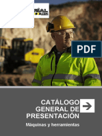Indoostrial Catalogo General 2016