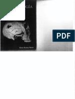 Manual de Antropolología Forenses