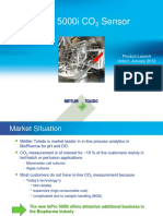 Présentation Interne CO2 en Biotechnologies