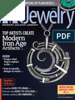 Art Jewelry 2015-03
